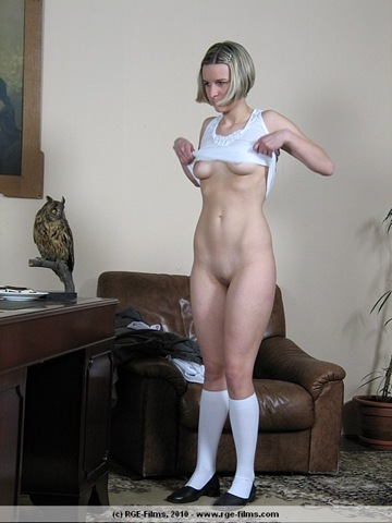 Pic shaved woman